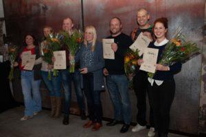 Smakmötet, Exceptionell Råvara 2018